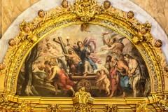 11 DE SEPT. VISITA AL BARRIO DE LA MAGDALENA, IGLESIA DEL CORPUS CRISTI Y PALACIO DE LAS BREVAS