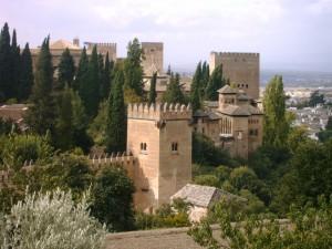 Alhambra +
