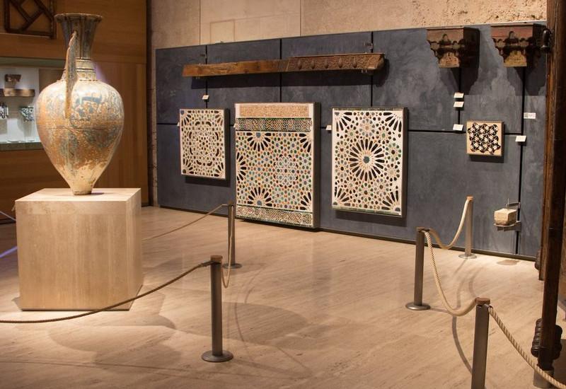 Mundo Medieval Islámico en el Musel de la Alhambra