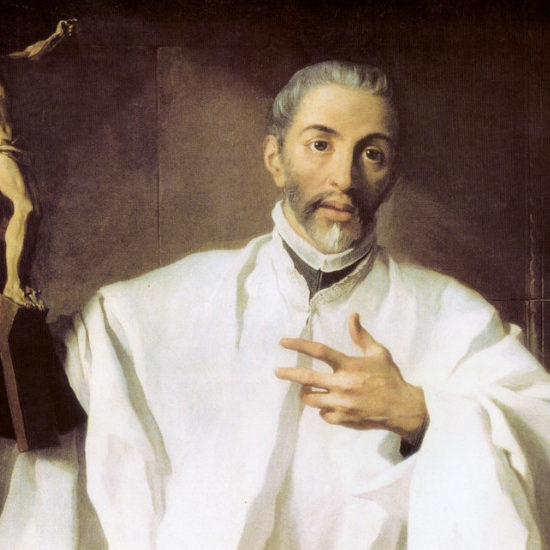 Juan de Ávila