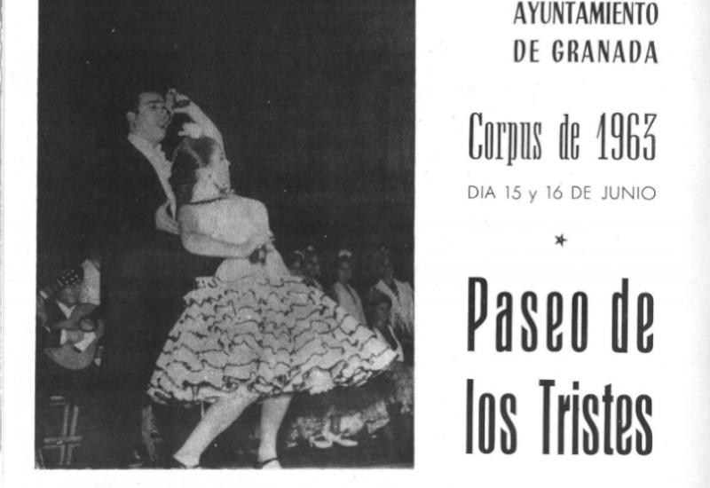 música e historia en Granada