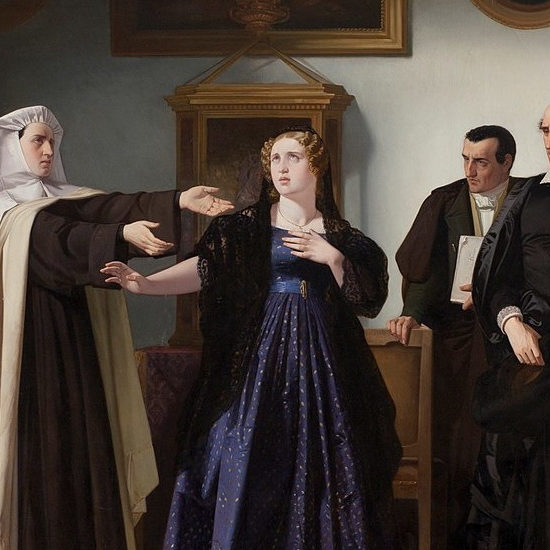 grandes mujeres de Granada