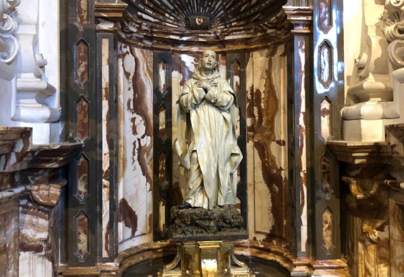 el simbolismo del barroco
