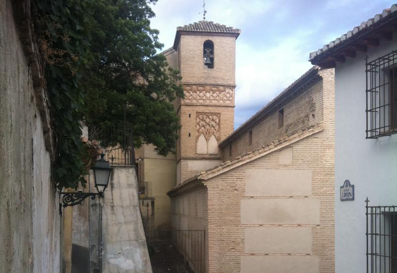 San Miguel bajo y San Juan de los Reyes